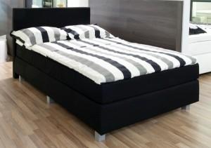 Twijfelaar bed ← rond bed